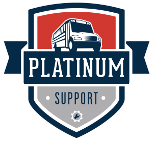 Platinum Support